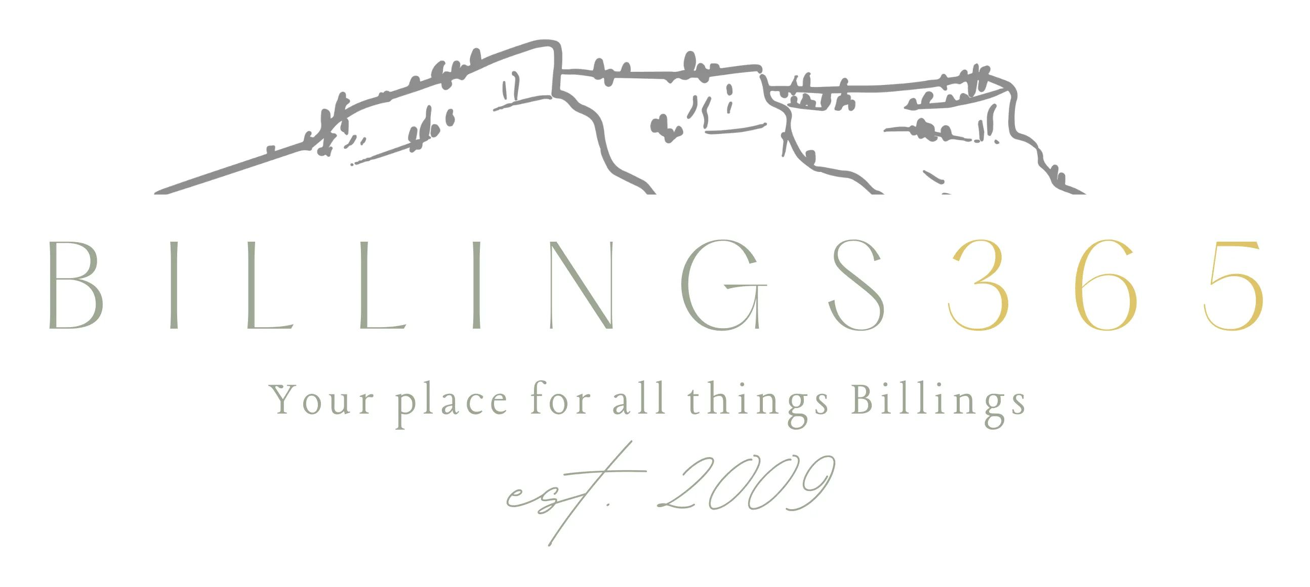 Billings365 Logo
